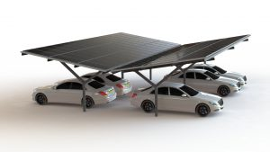 solar carport solutions